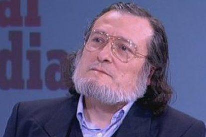 """Niño Becerra: """"España es un país muy enfermo"""""""