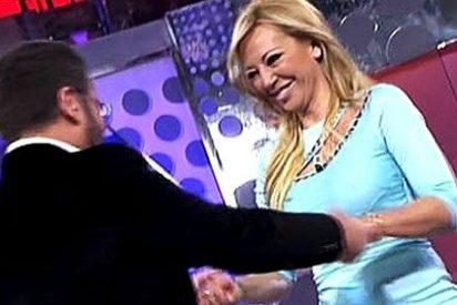 ¿Cuantos miles de euros ha cobrado Belén Esteban por sus adicciones?