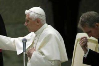 """Benedicto XVI: """"Los jóvenes tienen necesidad de la verdad"""""""
