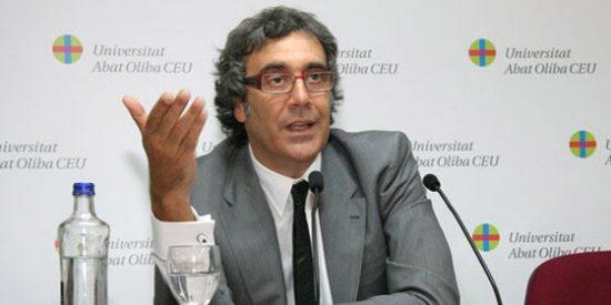 Jaume Roures, el millonario 'rojo', mueve peón en el escenario televisivo