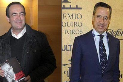 Jose Bono y Eduardo Zaplana: Dios los cría y ellos se juntan para lo que sea