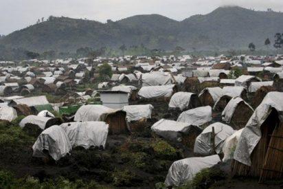 La violencia y los desplazados continúan en el este del Congo