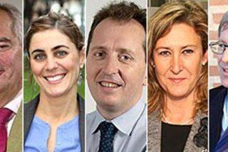 Todas las candidaturas al colegio de abogados de Madrid, menos la que ganó, piden repetir las elecciones