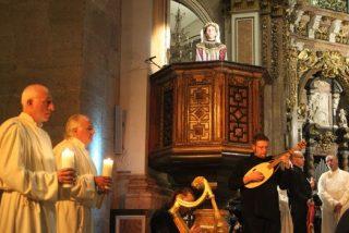 "El ""Cant de la Sibila"" en la catedral de Valencia"
