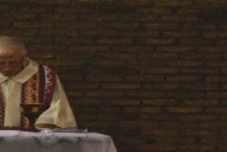 Pere Casaldàliga, evacuado de su casa de São Félix por amenazas de muerte