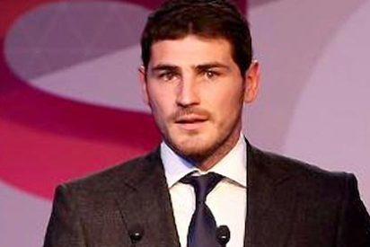 """Iker Casillas: """"Si con 31 años me critican, imagina con 37 años"""""""