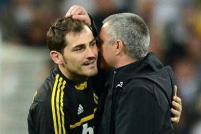 """Manolo Lama: """"Es un tema personal. Mourinho no aguanta a Casillas y le ha cortado la cabeza"""""""