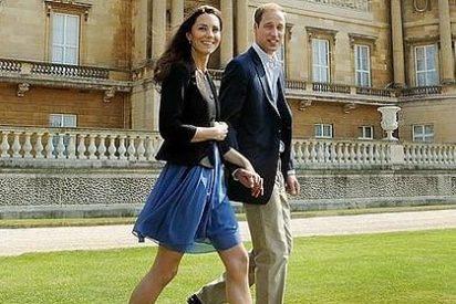 """Los locutores de la broma de Kate Middleton, """"hechos polvo"""""""