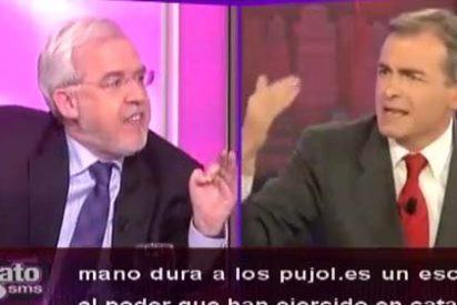 """Román Cendoya: """"¿Juego sucio? El País usaba informes policiales no oficiales sobre la Gürtel"""""""