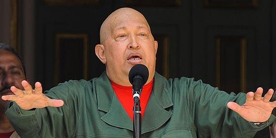 Hugo Chávez: Una operación complicada en la que sufrió una gran pérdida de sangre