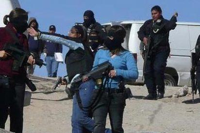 Interrogatorio policial en México: Un 'traguito' de orines y un bate por el recto
