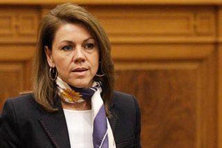 María Dolores de Cospedal suprime el sueldo a los diputados manchegos