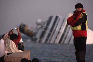Los mallorquines que naufragaron en el Costa Concordia sacarán a flote sus intereses