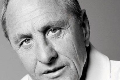Johan Cruyff 'resucita' al Dream Team y reivindica el fútbol como modo de vida en su último libro