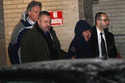 Una mujer asesina a un hombre arrojándolo a las vías del metro de Nueva York