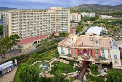 Nace el primer complejo temático de Mallorca a pocos metros de la playa de Magalluf