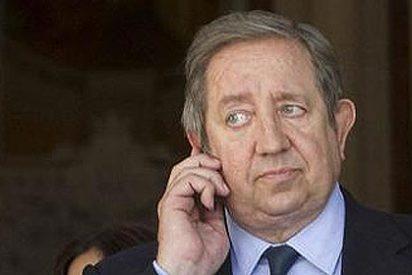 Javier de la Rosa declara a la Policía que ayudó a Pujol a abrir sus cuentas en Suiza