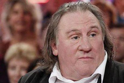 Gerard Depardieu no regresará a Francia pese a la cancelación de la tasa de ricos