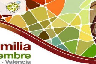 Valencia celebra este sábado el Día de la Familia
