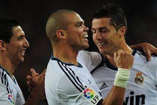 """Pepe: """"Los portugueses del Real Madrid nos sentimos perseguidos"""""""
