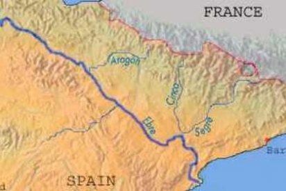 El Ebro dejará de ser un río catalán que nace en tierras extrañas