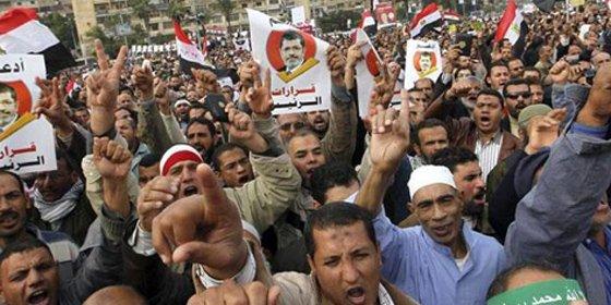 Egipto: comienza la Nueva Edad Media