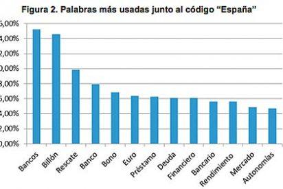 """La prensa anglosajona ofrece una visión """"negativa y parcial"""" de España"""