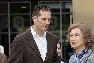 La Infanta Cristina podría renunciar a su título por el amor que le profesa al Duque
