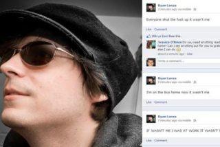 """El hermano del asesino de Newtown ataca en Facebook: """"Callaros la puta boca, no fui yo"""""""