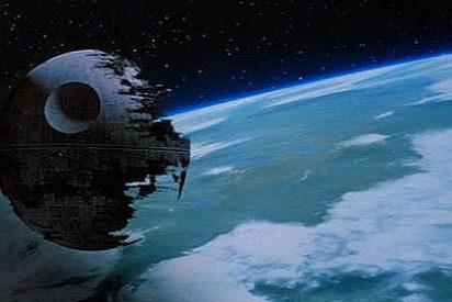 Construir la verdadera 'Estrella de la Muerte' salvaría a la economía de EEUU
