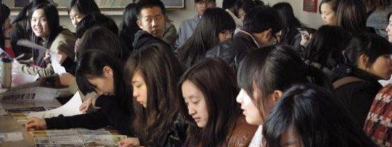Un hombre lanza su vehículo contra 23 estudiantes en China