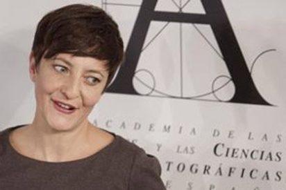 Eva Hache anuncia que no será tan políticamente correcta en la gala de los Goya 2013