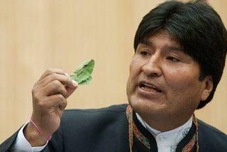 Evo Morales quiere denunciar a algunos obispos bolivianos ante el Vaticano