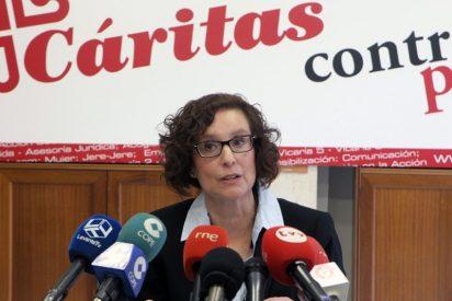 Cáritas Valencia aumenta un 1.200% sus ayudas a familias sin recursos en cinco años