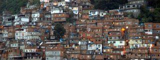 Corralas e favelas se preguntan: La Copa ¿quién se la va a llevar?