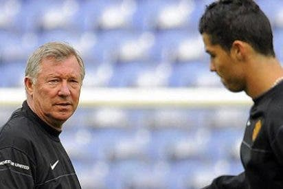 ¿Tiene Ferguson derecho de tanteo sobre Cristiano Ronaldo para llevárselo al Manchester?