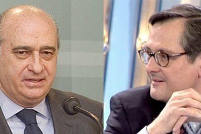 """Julio Ariza acusa a Fernández Díaz y Paco Marhuenda de """"engordar con prebendas mientras el PP languidecía en Cataluña"""""""