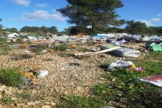 El Consell de Mallorca empezará a importar la 'basura de Europa' a principios de enero