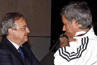 "Florentino Pérez: ""Con Mourinho, tenemos al mejor entrenador del mundo"""