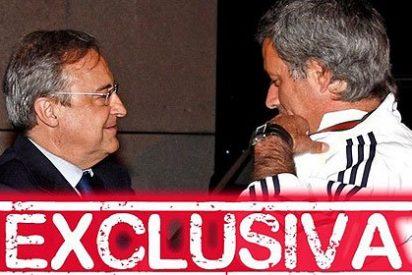 """Josep Pedrerol: """"Florentino apoyará a Mourinho públicamente"""""""