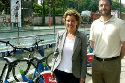 El Ayuntamiento le vuelve a 'inflar' las ruedas al servicio Bicipalma contra todo pronóstico