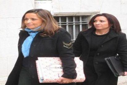 Aina Castillo le echa todas las culpas a Matas a la hora de contratar a Over para la campaña de comunicación de Son Espases