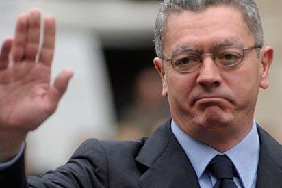 Entra en vigor, pese a las protestas, la nueva ley de tasas judiciales del ministro Ruiz-Gallardón