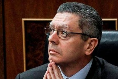 """Alberto Ruiz Gallardón: """"Gobernar, a veces, es repartir dolor"""""""