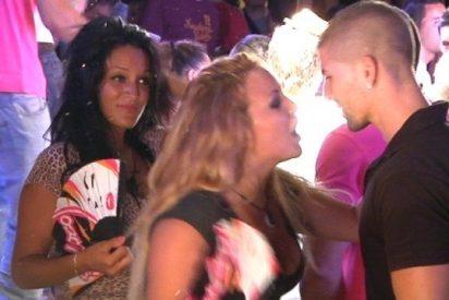Traiciones, lesbianismo y el desnudo de todas las chicas en el episodio más explosivo de 'Gandía Shore'