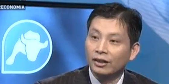 "La caradura del chino Gao Ping: ""Me he movido siempre dentro de la Ley"""