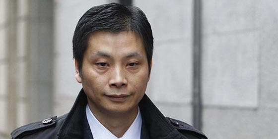 Gao Ping advierte de que no dejará 'a nadie en paz' si le traicionan