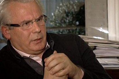 """Baltasar Garzón: """"Soy de izquierdas, nunca lo he ocultado"""""""
