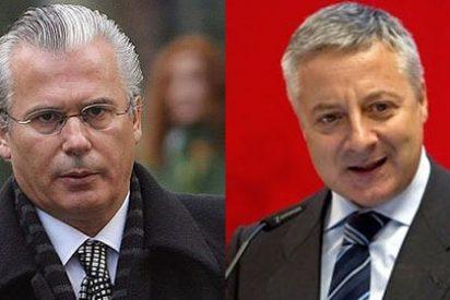 Los procesos judiciales del año 2012: Un ex ministro socialista al Supremo y un superjuez estrellado