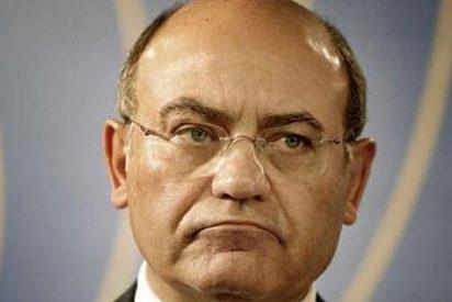 Detienen a Gerardo Díaz Ferrán, ex presidente de la CEOE y ex dueño de Marsans